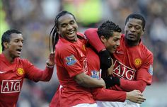 Manchester United are confident of bringing Cristiano Ronaldo back to Old Trafford - http://footballersfanpage.co.uk/manchester-united-are-confident-of-bringing-cristiano-ronaldo-back-to-old-trafford/