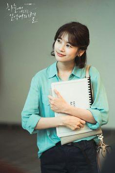 Playful Kiss, Jung So Min, Kim Go Eun, Young Actresses, Korean Star, Big Men, Kpop Fashion, Korean Actors, Korean Drama