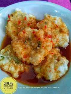 Snack Recipes, Cooking Recipes, Snacks, Cook Pad, B Food, Indonesian Cuisine, Malaysian Food, Food Shows, Unique Recipes