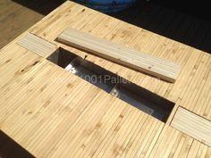 Pallet Table | 1001 Pallets