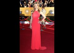 Screen Actors Guild 2012- Kyra Sedgwick