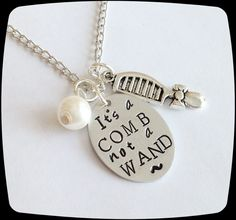 HandStamped+Jewelry++Hair+Stylist+Gift+by+ThatKindaGirl+on+Etsy,+$19.00