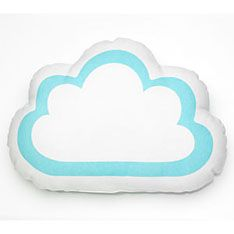 my escape cloud cushion 3dc