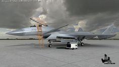 China's Stealth Aircraft