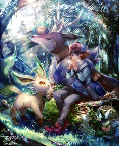 Alcide e pokemon Ghost Type Pokemon, Pokemon Oc, Black Pokemon, Pokemon Fan Art, Cool Pokemon, Pokemon Images, Pokemon Pictures, Pikachu, Pokemon Photo