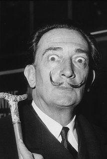 Salvador Dalí - FILMMAKER
