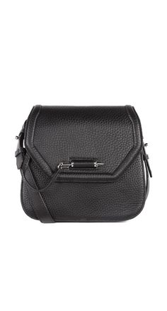 Mackage - CODY BLACK CROSSBODY BAG