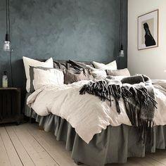Home Decor Scandinavian - bed room - - Dream Bedroom, Home Decor Bedroom, Room Interior, Home Interior Design, Decor Scandinavian, Natural Home Decor, Minimalist Bedroom, Luxurious Bedrooms, My New Room