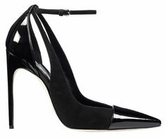 Brian Atwood Pre-Fall 2015