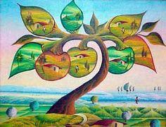"""Dreamscape"" by Camille Torchon"