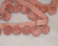 Handmade New Available In 60 Col Pom Pom Balls 1cm Mint Green Pom Pom Balls