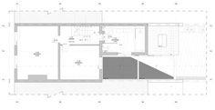 Lambeth Marsh House,Plan Proposed 2