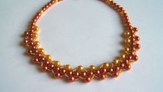 How To Make A Beautiful Solar Bead Necklace - DIY Style Tutorial - Guide...