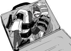 Manga Cute, Manga Boy, Hot Anime Boy, Anime Guys, Eroge, Dark Pictures, Sad Art, Identity Art, Reborn Katekyo Hitman