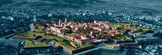 Turism in Alba Iulia — Cealalta capitala