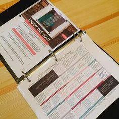 #HerBinderProject is a free daily devotional for women. All you need is a binder and a printer. They have monthly calendars, journal pages, worksheets, and more. This is the starter page and it will tell you how to get started!