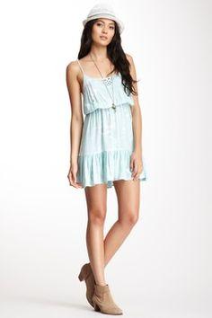 Michelle Sleeveless Dress