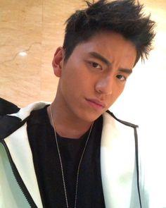"Ta Lu Wang (@taluwang) on Instagram: ""晚安囉~"""