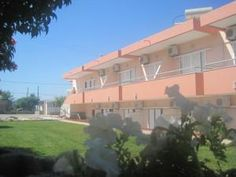 Sevi Apartments, Kefalos,Kos. Sevi Apartments is set amidst a well-tended garden, just 150 metres from Kamari Beach. It features self-catered accommodation and free Wi-Fi in public areas. A tavern serving local dishes and a supermarket are at 100 metres. KosExplorer.com -