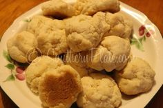 Potato Chip Cookies Recipe on Yummly