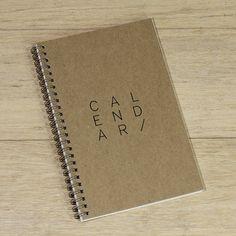 DIY planner by REDSTARink on Etsy, $30.00