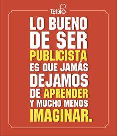 #Publicidad #Frase