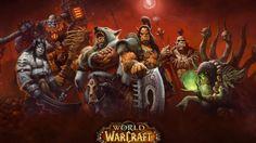 """ONLINE-ROLLENSPIEL FEIERT 10-JÄHRIGES JUBILÄUM Zehn fantastische Fakten zu """"World of Warcraft"""""""