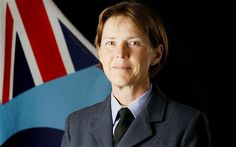 RAF officer reaches highest rank held by woman - 0, Air Vice Marshall.Telegraph Aug 2013