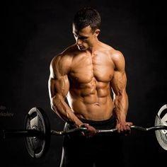 筋トレで上腕二頭筋を鍛える|メンズボディメイク–Men's Body Make–