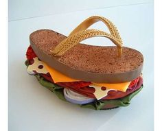 100 Sensational Summer Sandals From Flip Flops with Storage Capacity to Pickle-Themed Shoes