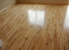 Homemade Wood Floor Cleaner