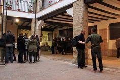 Exposición en Mesón Morella, Valencia