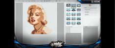 How to Create/Design Multi-layer Graffiti Stencils (Part 1)- Tutorial- (ReDO - simplifiy)