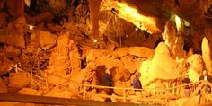 Lost World Caverns - 5 Top Places to visit in West Virginia – United States