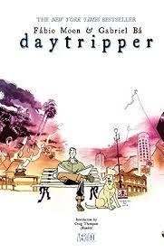 Αποτέλεσμα εικόνας για Daytripper