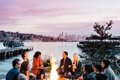 49 Things Every Seattleite Must Do This Winter