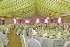 The Centre Conference Venue Wedding Pictures, Real Weddings, Table Decorations, Conference, Centre, Home Decor, Style, Swag, Stylus