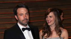 Ben Affleck e Jennifer Garner separaram-se