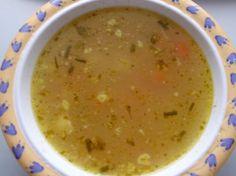 Bohatá zeleninová polievka pre deti Cheeseburger Chowder, Soup, Ethnic Recipes