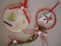 lucky charms christmas handmade