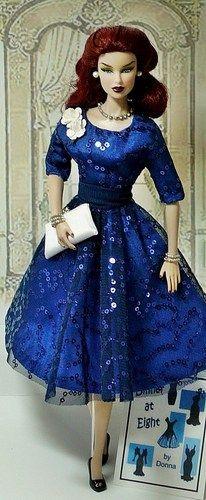 barbie doll dresses  35 16 5..35.16.5.qw2