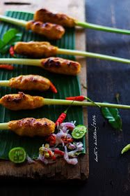 HESTI'S KITCHEN : yummy for your tummy: Sate Lilit Bali