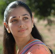 Tollywood actresses can be spotted wearing no makeup as well on an ordinary day out. Here's an insight into some pictures of Tamanna Bhatia without makeup. Beauty Full Girl, Real Beauty, Beauty Women, Indian Actress Hot Pics, Actress Pics, Beautiful Bollywood Actress, Most Beautiful Indian Actress, Tamanna Hot Images, Saree Poses