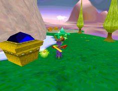 Spyro gif