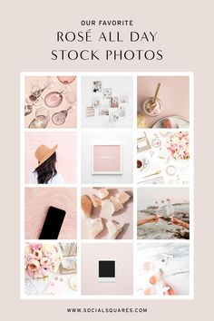 Beautiful feminine stock photos for female entrepreneurs. Blush styled stock photography to help you level up your branding. Perfect for lifestyle bloggers, graphic designers Branding Your Business, Creative Business, Rose Quartz Color, Stock Imagery, Blog Images, Build Your Brand, Graphic Designers, Color Inspiration, Pink Color