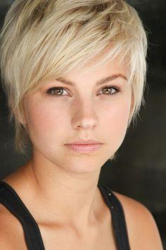 Liz E Morgan - Pixie