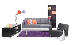 My Home Page - חדרים מעצבים-Lavender