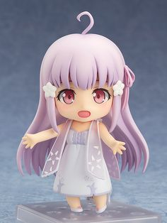 Nendoroid Garakowa: Restore the World Remo http://amzn.to/2kiLc1Z