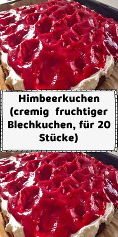 Cake Recipes, Dessert Recipes, Desserts, German Bakery, Soul Food, Sugar Free, Food And Drink, Low Carb, Sweets