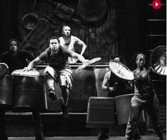 Guest Post: Stomp! at Ordway through Sunday!